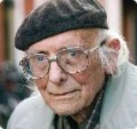 bejaarde man